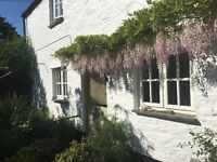 HOLIDAY COTTAGE IN SOUTH EAST CORNWALL Excellent rates offered