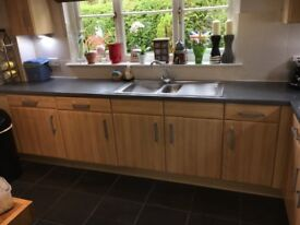 Good Condition Secondhand Kitchen for sale