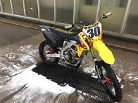 Rmz 250 - rmz 450 - ktm 950 (3 bikes for sale or part ex or swap)
