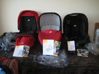 JOIE CROME 3 IN 1 TRAVEL SYSTEM FOR SALE EXCELLENT CONDITION