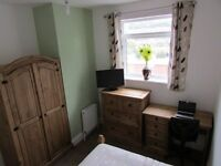 Fantastic double room now avaliable