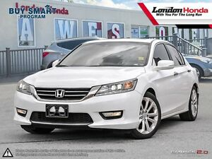 2013 Honda Accord Touring Purchased New at London Honda, Full...