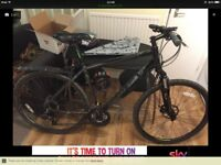 Gents mountain bike crossfire 2