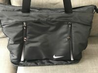 Ladies Nike sports bag