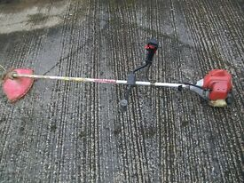 bluebird professional heavy duty strimmer 41 cc