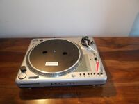 KAM DDX1000 DIRECT DRIVE TURNTABLE excellent condition/stock clearance