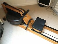 "Rowing Machine ""WaterRower"""