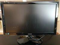 Samsung 23-inch S23B550V Full HD 1080p Monitor