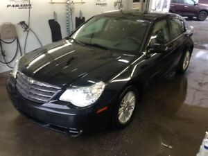2009 Chrysler Sebring LX**GARANTIE 1 AN INCLUS**