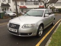 Audi A6 Automatic Only £2795