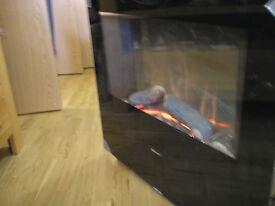 DIMPLEX WALL FIRE