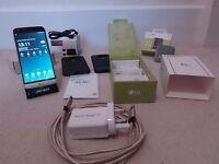 LG G5 DUAL SIM - H860N - GOLD - 32GB - UNLOCKED + EXTRAS