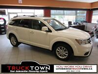 2014 Dodge Journey SXT Perfect for busy parents