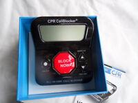 CPR V202 Telephone Call Blocker.