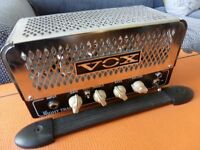 Vox Lil Night Train Amp