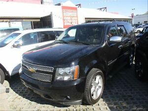 2010 Chevrolet Tahoe LTZ  5.3 4X4  Heated Leather  DVD  Loaded