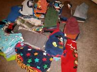 2-3 years boy clothes