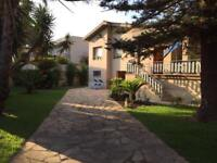 Summer house in Spain