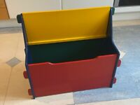 Children's Toybox / Seat