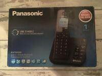 Panasonic Cordless phone - BRAND NEW