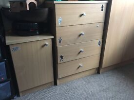 Furniture set . Good condition !