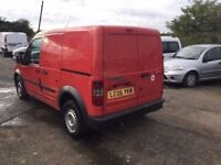 2006EX ROYAL MAIL VAN IN AVERAGE CONDITION GOOD DRIVNG VAN READY FOR WORK CHEAP RUNABOUT MOT PX WRLC