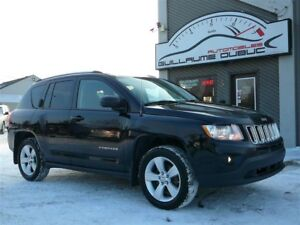 2012 Jeep Compass NORTH 4X4 PATRIOT crv rav4 rogue xtrail sporta