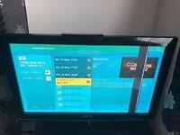 Samsung Plasma TV (PS42A457P1D)