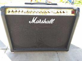 Marshall 8280E Bi-Chorus 200 Valvestate Amplifier