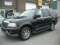 2003 Lincoln Navigator Premium 4x4