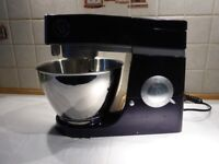 KENWOOD CHEF ELECTRONIC FOOD MIXER - LIMITED EDITION BRAND NEW