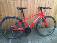 Women's Trek FX3 Hybrid Bike GREAT CONDITION/ LIKE NEW