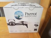 PARROT BEBOP 2 COMPACT DRONE