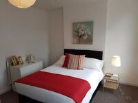 LOVELY DOUBLE ROOMS FOR RENT IN FOREST GATE/WANSTEAD PARK - CALL NOW
