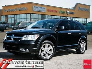 2009 Dodge Journey R/T ~ Leather~ 7 Passenger ~ Sunroof ~