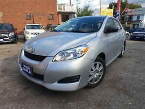 2013 Toyota Matrix AllPowerOpti*Bluetooth,Aircon,Automatic&Toyot