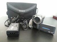 Sony Handycam DVD-DCR403E