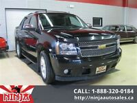 2008 Chevrolet Avalanche 1500 LTZ Leather Nav Roof Bluetooth