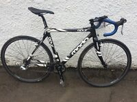 Modu Opus Full Carbon Bike