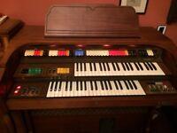 H500 Gem Electronic Organ