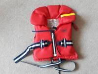 Child's buoyancy aid - Medium - 15-20 kg
