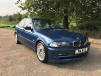 BMW ALPINA YEAR 2000 DONE 112000 MILES AUTOMATIC VERY COLLECTIBLE CAR
