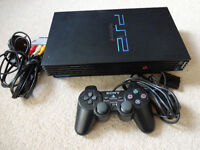 Sony PS2 - Playstation 2 Games Console