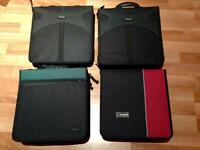 DVD/CD Carry Cases