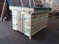 Large Dog boxes ( Dog kennels ) Free Delivery £90