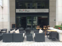 Restaurant to rent, The Boulevard, Imperial Wharf, SW6