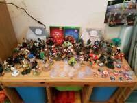 Disney Infinity bundle xbox 1