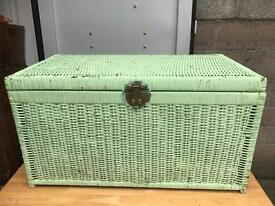 Old blanket box FREE DELIVERY PLYMOUTH AREA