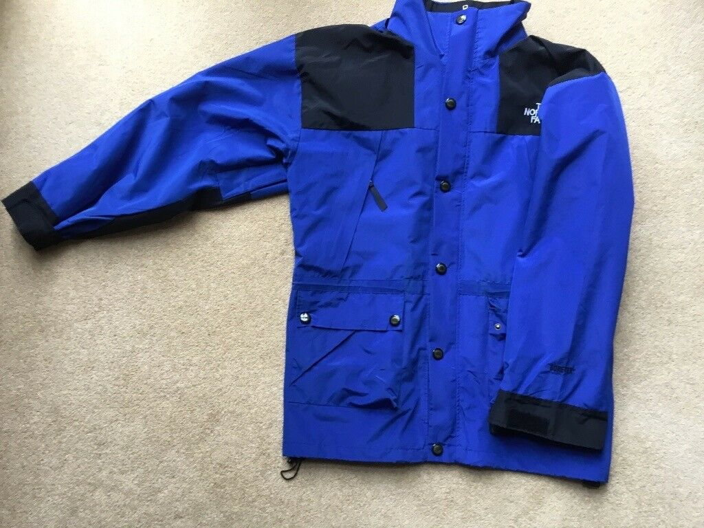 999003d9d The North Face Gore Tex Jacket Men's Size Large | in Ponteland, Tyne and  Wear | Gumtree