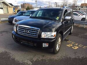 2010 Infiniti QX 56--7-PASS-CERTIFIED--GUARANTEED EASY FINANCING